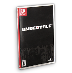 undertale free online game